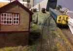 Croxley Depot
